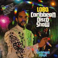 Cover Lobo [NL] - Caribbean Disco Show